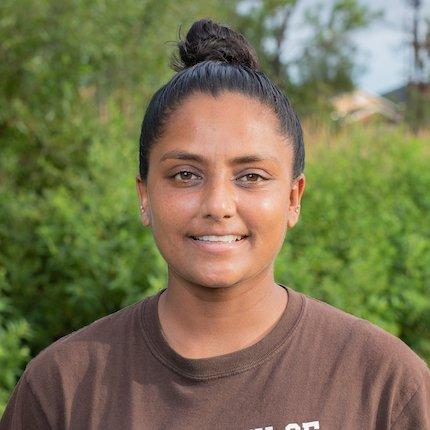 Teena Patel