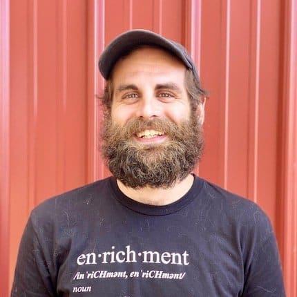 Ryan Muench